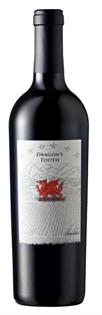 Trefethen Dragons Tooth Red 2012 750ml